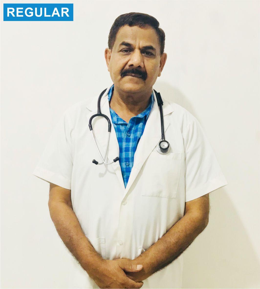 Dr.  Vijay Bansal