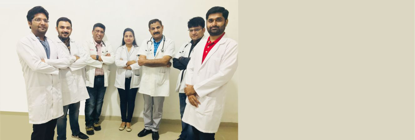 Highly Skilled Doctors