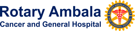 Rotary Ambala Cancer and General Hospital