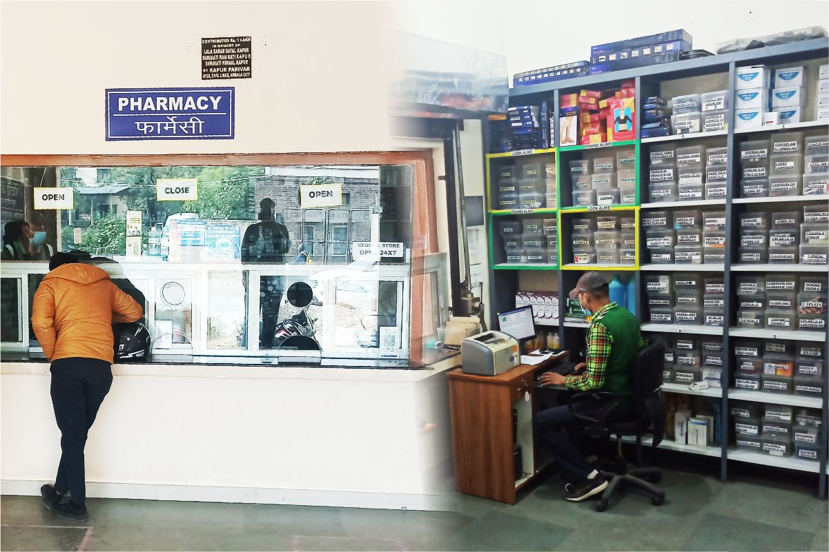 Medical Store Now Open 24 X 7