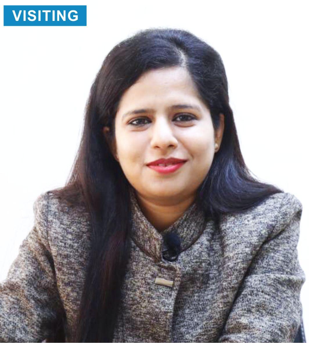 Dr. Sarita Gupta