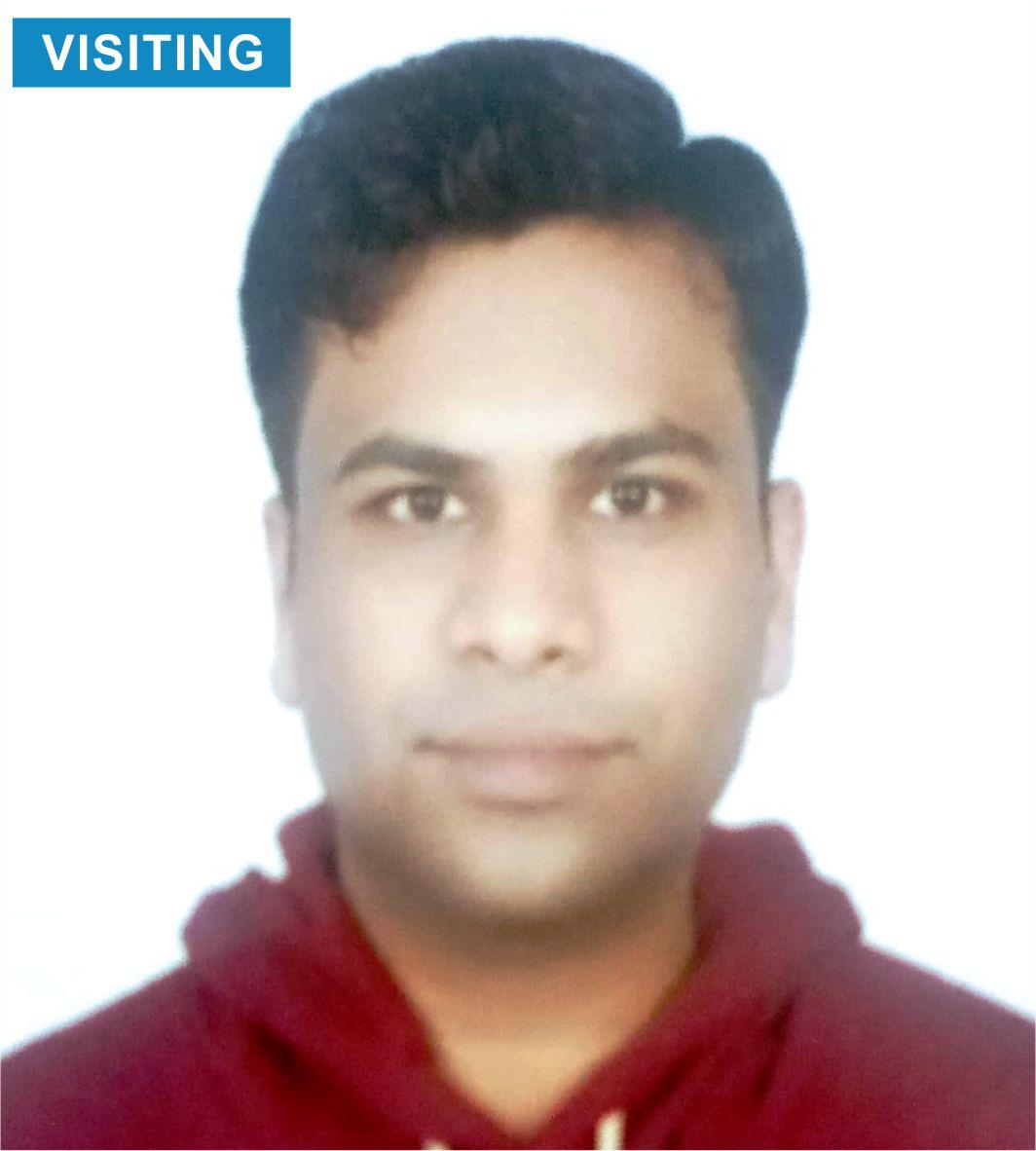 Dr. Shivam Gupta