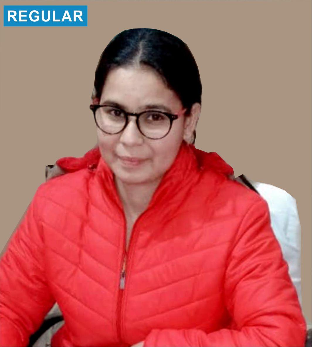 Dr. Anju Goyat