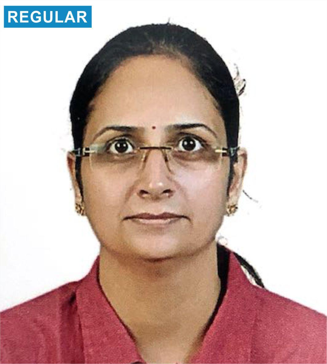 Dr. Shweta Chaudhary