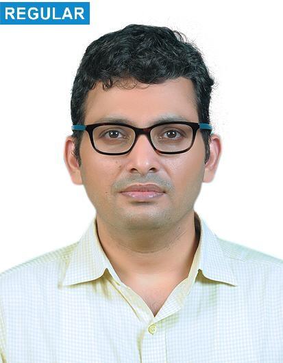 Dr. Ajay Panwar