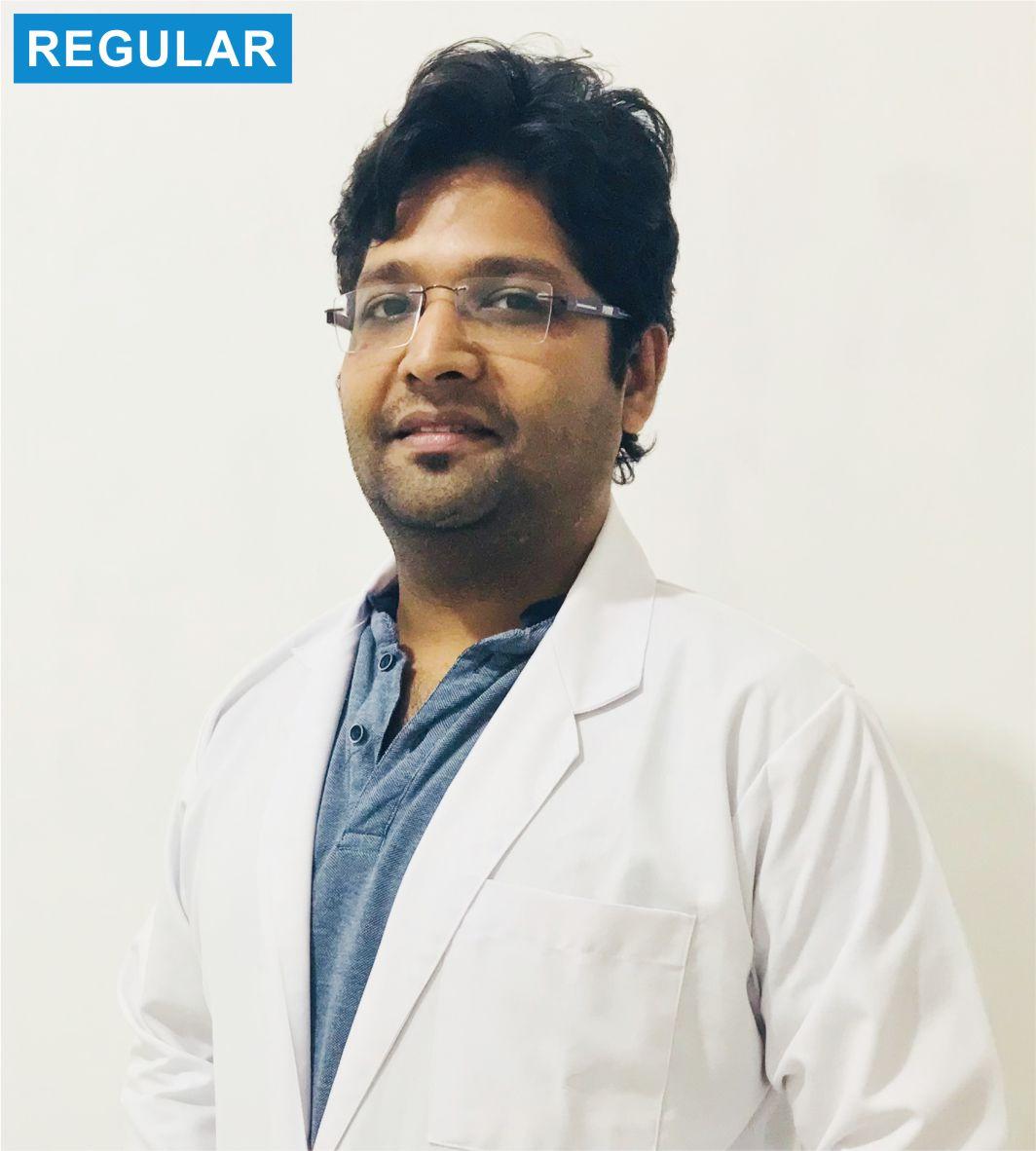 Dr. Kartik Mittal