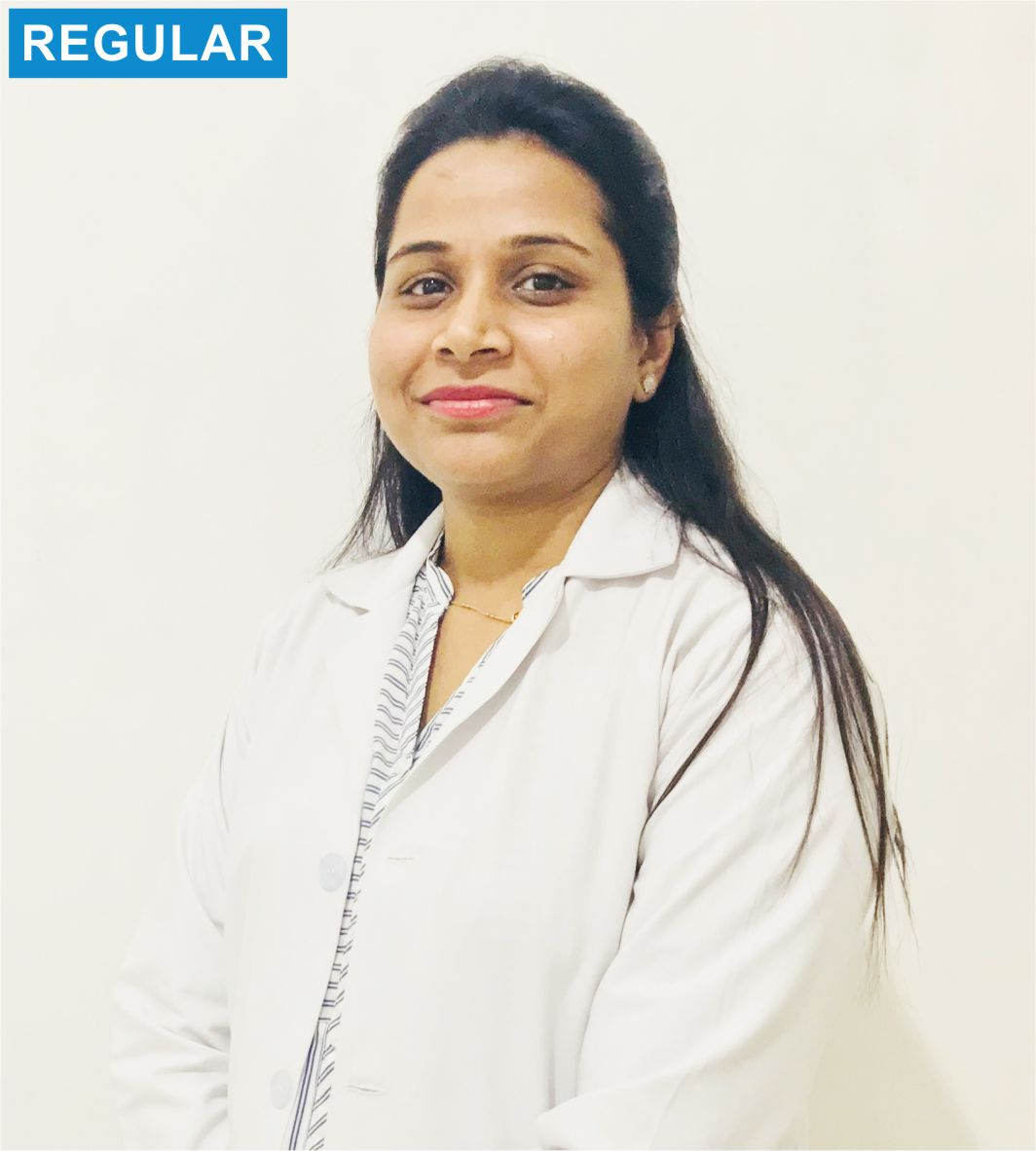 Dr.  Vandana Goyal